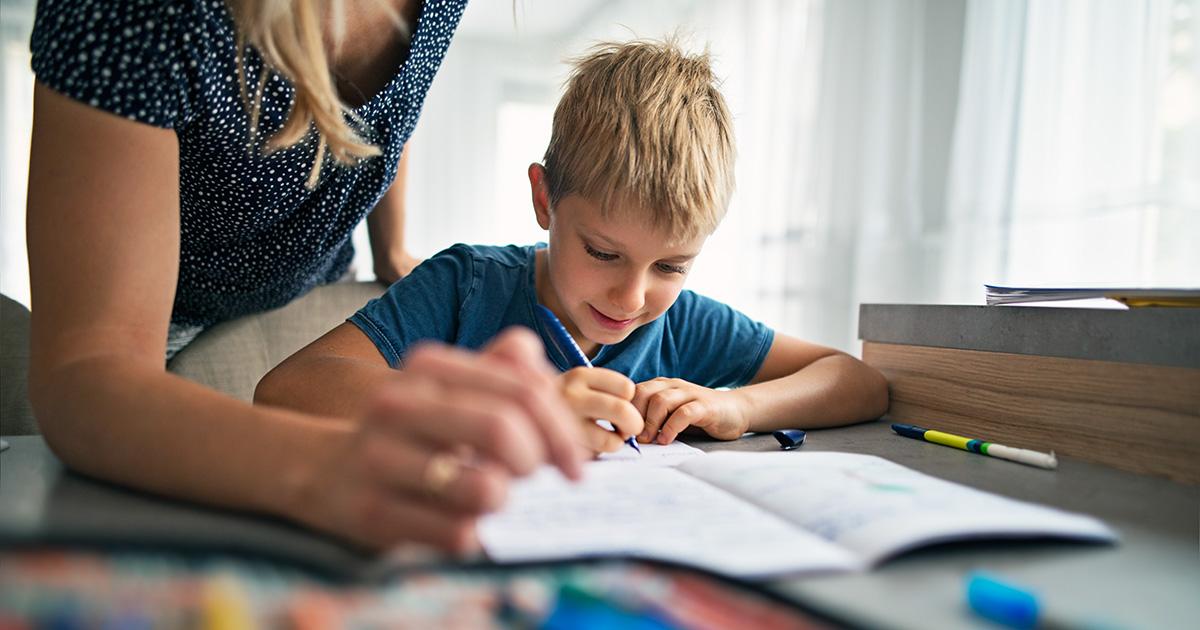 Семейное образование: родители отом, почему ихдети не ходят вшколу