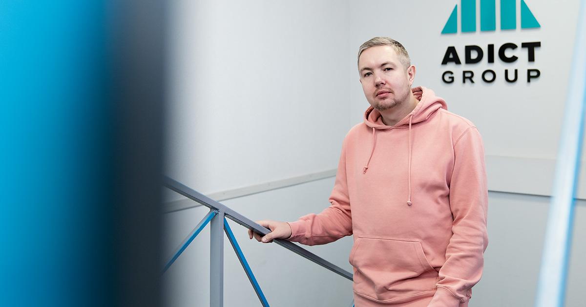 Диджитал с Байкала: как работает агентство ADICT