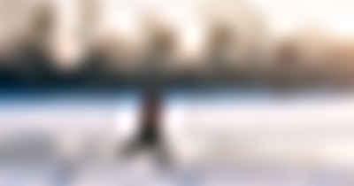 «Принять холод»: иркутяне, которые бегают зимой, о своих тренировках - Верблюд в огне