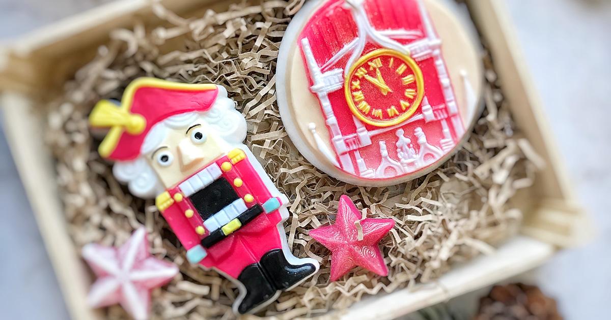 Полный хэндмейд: новогодние подарки от иркутских мастеров
