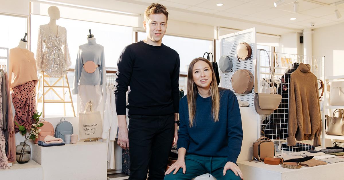 Inspire Girls: как бренд из Иркутска открывает магазины одежды по всей России