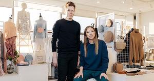 Inspire Girls: как бренд из Иркутска открывает магазины одежды по всей России - Верблюд в огне