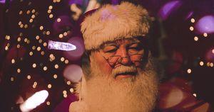 Из-за парада Дедов Морозов в Ангарске перекроют центральную улицу