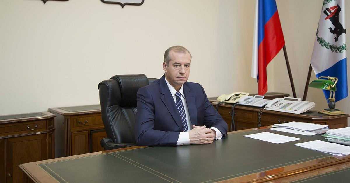 Сын губернатора Иркутской области вызван на допрос в прокуратуру