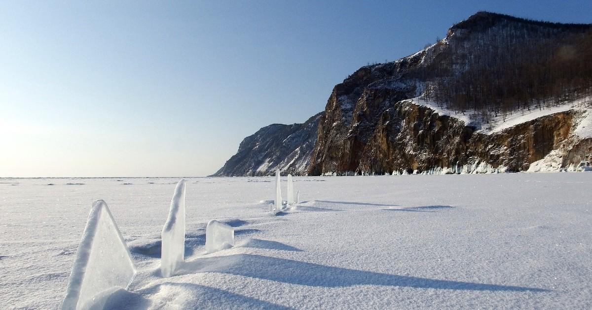 Матвиенко предложила забрать Байкал у Бурятии и Иркутской области. Она хочет сохранить озеро для потомков