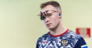 Стрелок Артем Черноусов стал лучшим спортсменом Приангарья