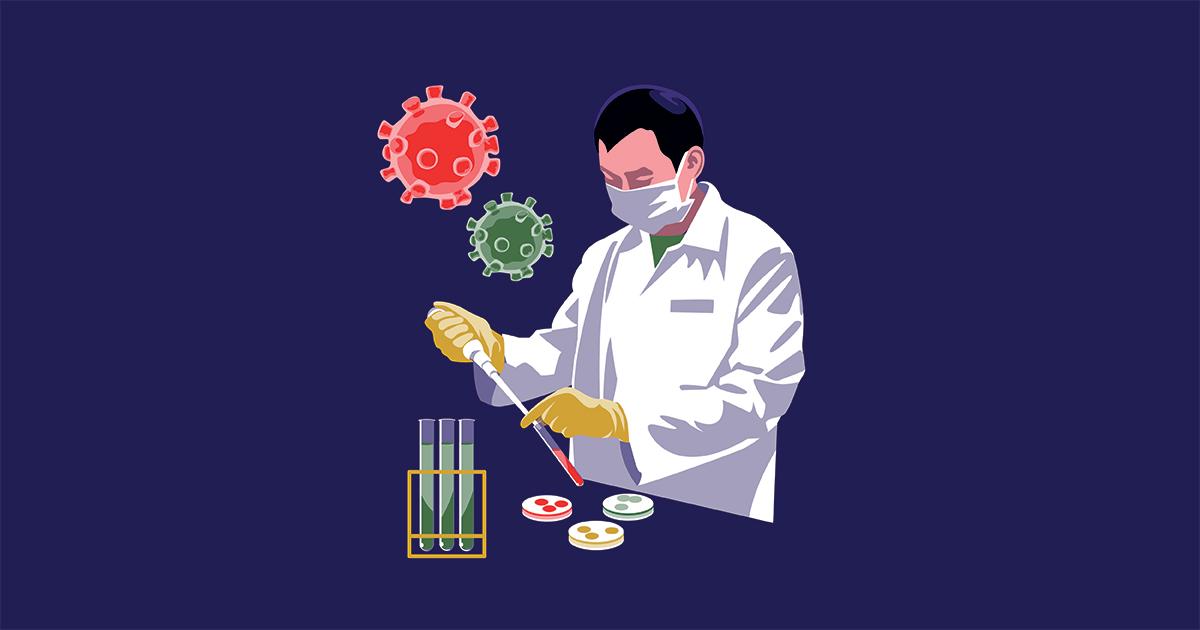 В мире новая вспышка смертельного коронавируса. Что делать (и почему не стоит паниковать)?