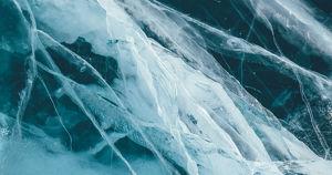 Я провалился под лед на Байкале: три истории спасения - Верблюд в огне