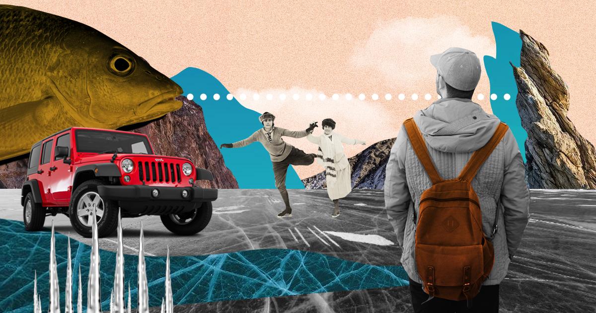 Гиды Иркутска — о туристических мифах, которые окружают Байкал и Сибирь