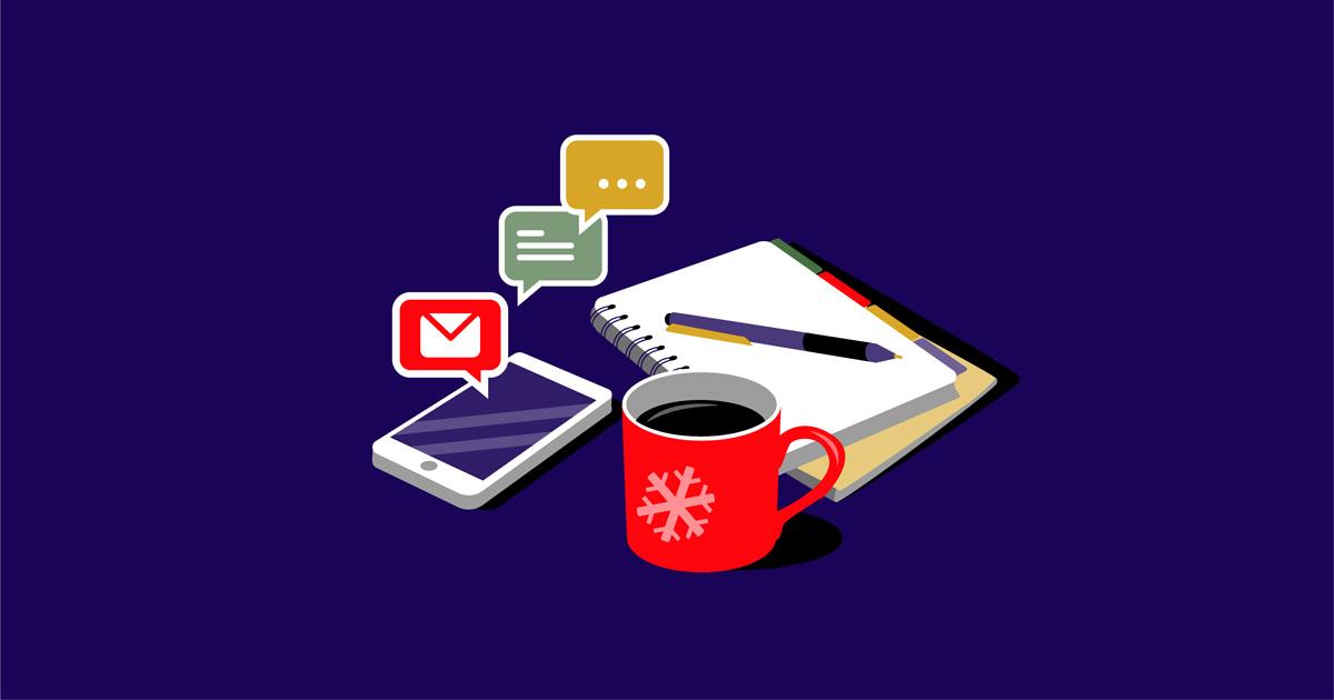 Постпраздник: как быстро включиться в работу после новогодних каникул?
