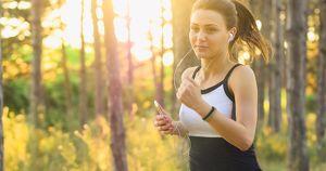 Исследование: на сколько лет правильное питание и спорт продлевают жизнь