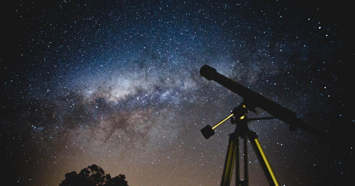 Иркутский проект «Телескопы для деревень» получил €2 тыс. от международного астрономического союза