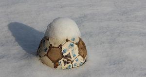 «Реальный футбольный ад». Блогер Евгений Савин пообщался с игроками иркутского «Зенита» - Верблюд в огне