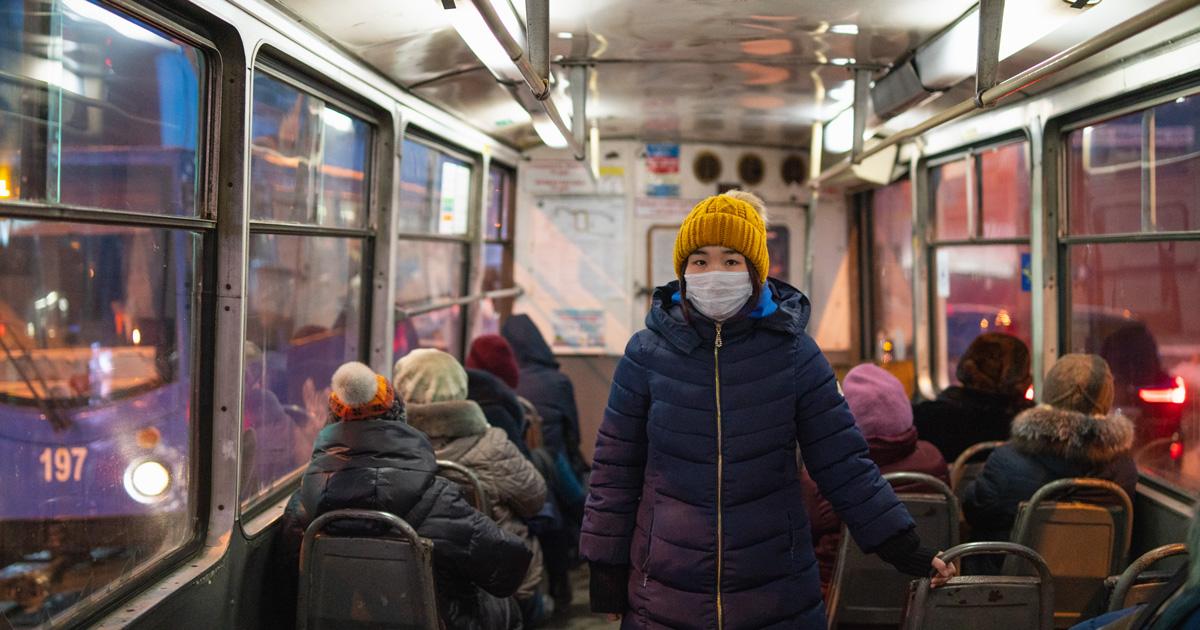 Насмешки, испуганные взгляды и нелюбовь. Как коронавирус меняет отношение иркутян к китайцам