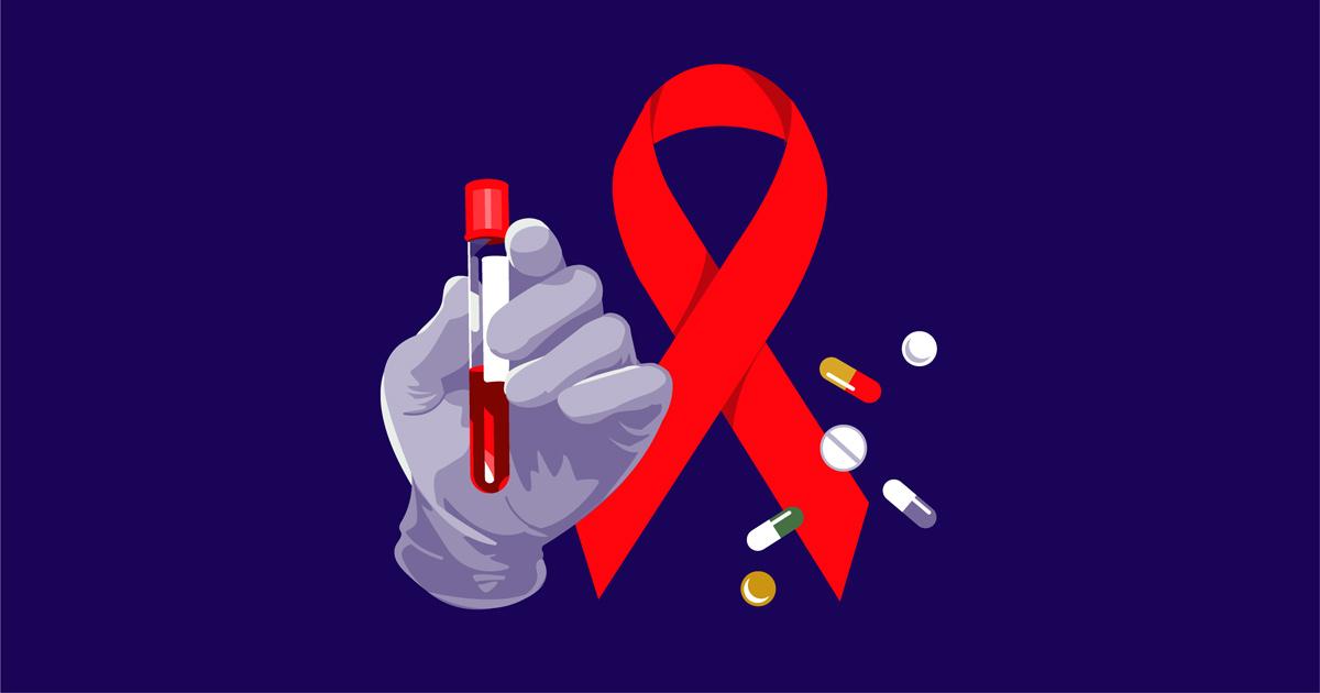 Люди начали покупать тесты на ВИЧ. Что это за вирус и где провериться в Иркутске?