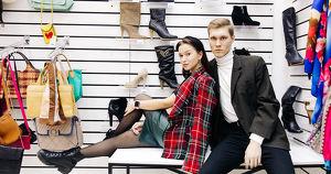 Проверено на себе: можно ли стильно одеться в секонд-хенде Иркутска?