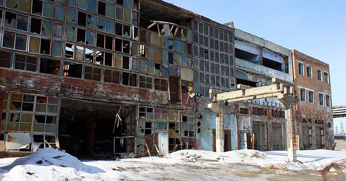 Greenpeace: Усольехимпром и Байкальский ЦБК — в России среди объектов, угрожающих жизни и здоровью людей