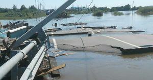 Власти выделили 121,7 млн рублей пострадавшим от наводнения предпринимателям Иркутской области