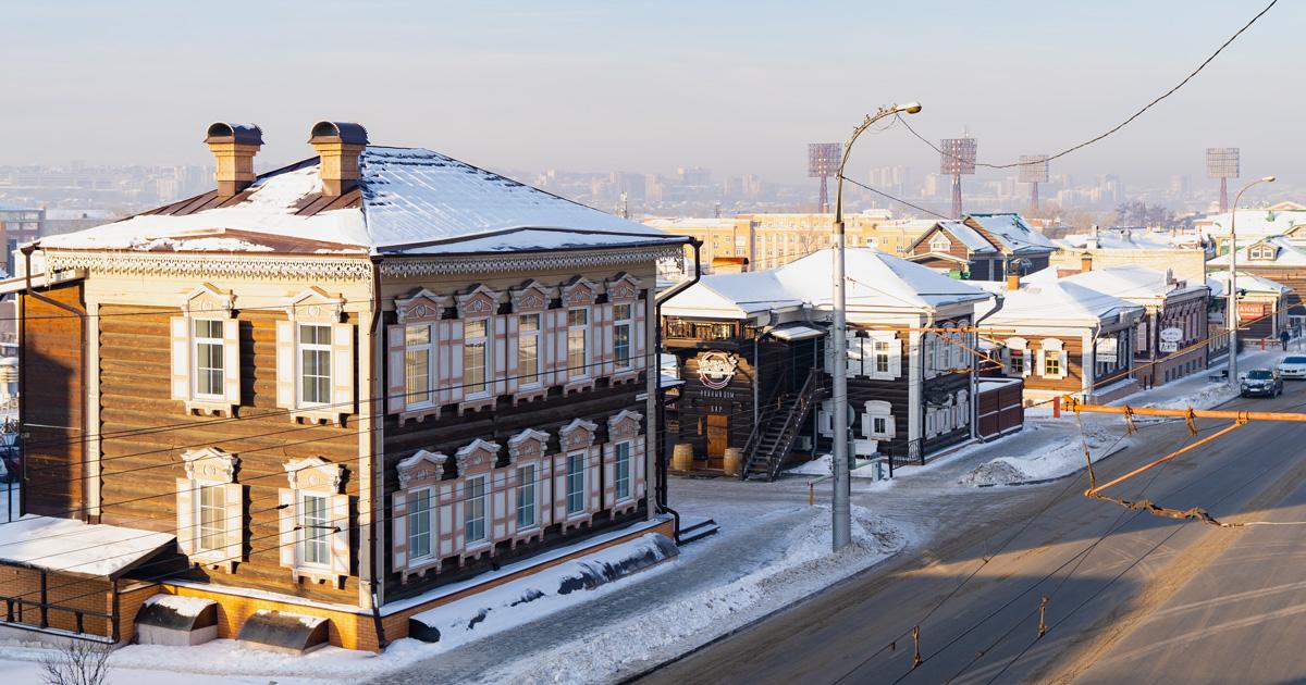 В Иркутской области ввели режим повышенной готовности из-за коронавируса. Что это значит?