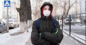 FFP1, FFP2 и FFP3: какие маски и насколько долго смогут защитить вас от коронавируса