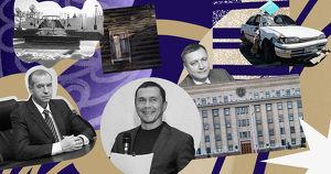 Бердников, Сокол, Стекачёв, Левченко. Главные расследования о политиках Иркутской области