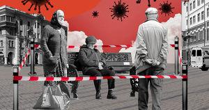 Заложники возраста и квартир: как в Иркутске пожилые люди переживают самоизоляцию - Верблюд в огне