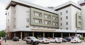 Малыши продолжают рождаться: как Иркутский городской перинатальный центр работает в период пандемии