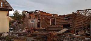 Сроки сдачи домов в Тулуне перенесли из-за подрядчиков. Жители должны были получить их еще в январе