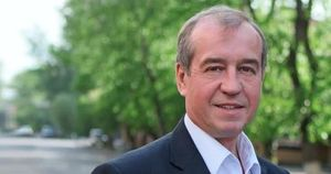 Выборы главы Приангарья будут досрочными. Левченко не может в них участвовать без согласования Путина - Верблюд в огне