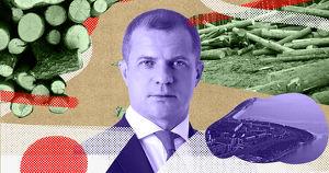 «Такие, как я, — не тонут»: история братского бизнесмена и депутата Евгения Бакурова