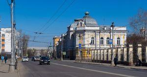 Какая погода будет в Иркутской области на выходных?