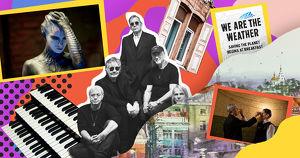 Планы на август: «Фасадник», спектакль-променад и возвращение к привычной жизни