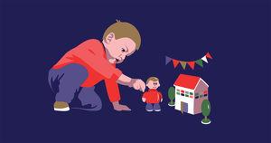 Инструкция: как подготовить ребёнка к детскому саду