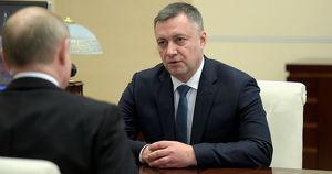 СМИ: в Кремле считают возможным второй тур на выборах губернатора Приангарья - Верблюд в огне