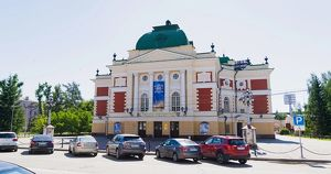 «Прекратите это позорище»: Иркутский драмтеатр раскритиковали из-за видео в поддержку Кобзева - Верблюд в огне