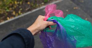Что не так с пластиковыми пакетами и чем их можно заменить