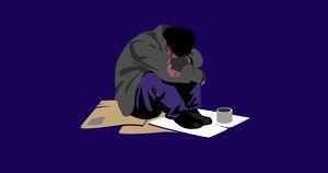 Инструкция: как помочь бездомным людям в холодное время года