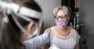Сколько стоит переболеть коронавирусом в Иркутске?