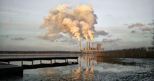 Цифра дня: 40% сибиряков дышат загрязненным воздухом