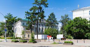 Возможность: бесплатно пройти тестирование на ВИЧ в вузах Иркутска
