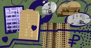 «Купить квартиру мне помог коронавирус»: как и почему иркутяне приобретают жилье в наше время