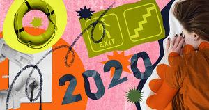 Инструкция: как дожить до Нового года, если силы закончились