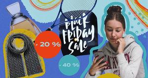 «Черная пятница»: большой гид по распродажам в Иркутске и онлайн-магазинах - Верблюд в огне