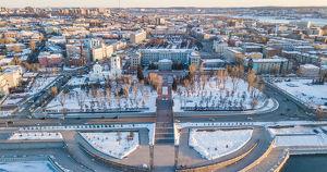 Платные парковки, транспортные карты и обустроенные парки: чего не хватает Иркутску - Верблюд в огне