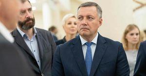 Кобзев отреагировал на заявление главы Тывы о спорных участках на границе с Приангарьем