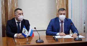 Министром здравоохранения Приангарья стал главврач из Москвы: что о нем известно