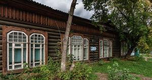 Что известно об Иркутском переселенческом пункте, от которого осталось всего два дома - Верблюд в огне
