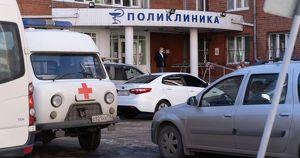 Минздрав Приангарья предложил больницам арендовать машины, но через день передумал - Верблюд в огне