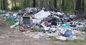 Недалеко от Байкала нашли свалку отходов с ртутью. Чиновники отказались ее убирать