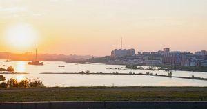 В Приангарье до конца недели ожидается аномально теплая погода